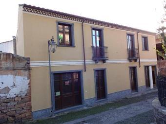 Appartamento in Via Regina Margherita, Sardara