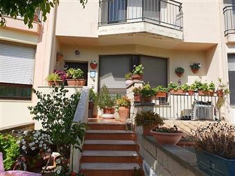 Villa a schiera in Via Mazzini, Quartucciu