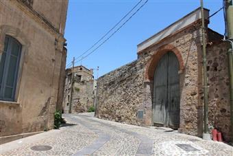 Casa singola in Via Dante, Sardara
