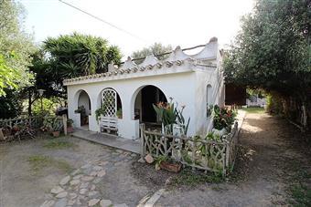 Casa singola in Via Dei Mandorli, Sant'isidoro, Quartucciu