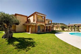 Villa a schiera in Via Cor Caroli, Torre Delle Stelle, Maracalagonis