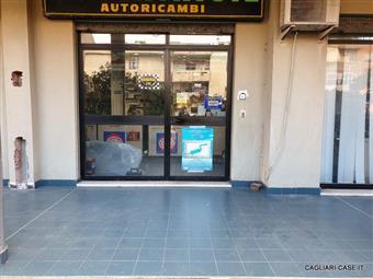Locale commerciale in Via Paganini, Quartu Sant'elena