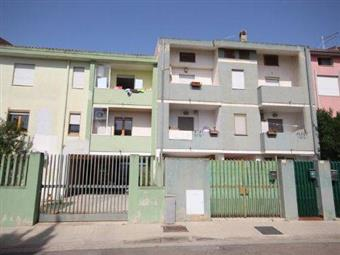 Trilocale in Via Alcide De Gasperi, Selargius