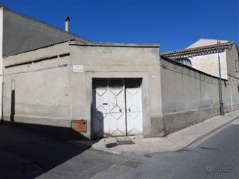 Casa singola in Via Sant'olimpia, Selargius