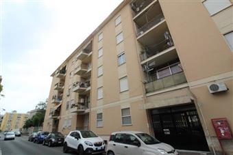 Quadrilocale in Via Fontana Raminosa, Is Mirrionis, Cagliari