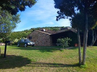 Villino in Via Grecale, Domus De Maria