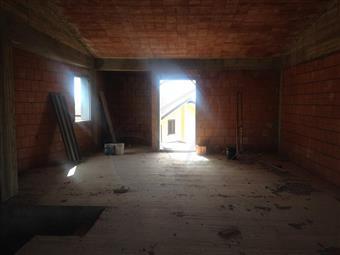 Villa a schiera, Reggio Calabria, in nuova costruzione