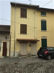 Terratetto, Alberi, Parma, da ristrutturare