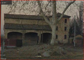 Casa semi indipendente, Parma, da ristrutturare
