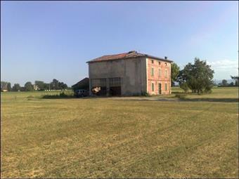 Rustico casale, Eia, Parma, da ristrutturare