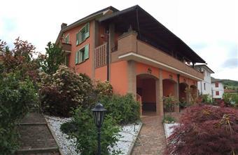 Casa singola, Traversetolo