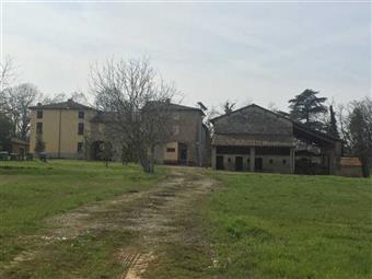 Rustico casale, Parma, da ristrutturare