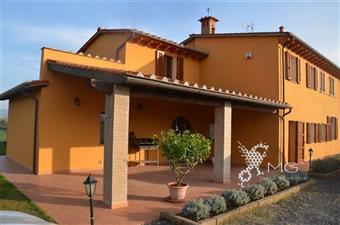Rustico casale in Via Orciano Pisano, Castiglioncello, Rosignano Marittimo