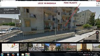 Quadrilocale in Via Massaglia, Ferrovia, Lecce