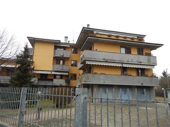 Bilocale in Via Vecchio Bersaglio, Semicentro, Lodi