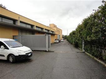 Capannone industriale, Portuense, Magliana, Roma