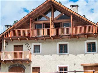 Loft, Sauze Di Cesana