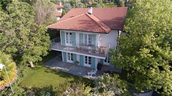 Villa, Pino Torinese