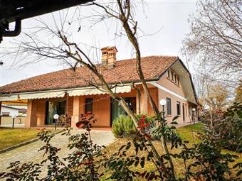 Villa, Carmagnola