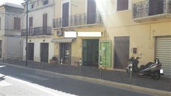 Locale commerciale in Via Duca Degli Abruzzi, Cepagatti