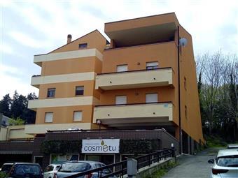 Attico in Via Colonetta, Chieti
