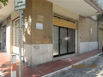 Locale commerciale, Pescara
