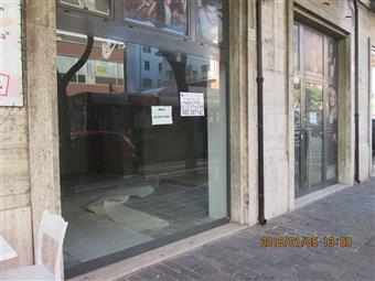 Locale commerciale, Centro, Pescara