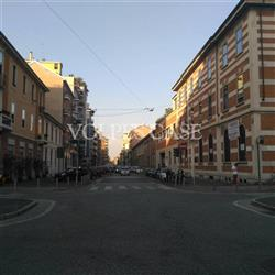 Attico in Via Savona, P.ta Genova, Romolo, Solari, Milano