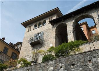 Quadrilocale, Colli Di Bergamo, Bergamo