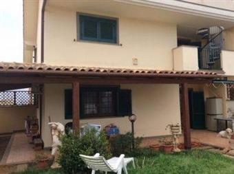 Villino in Via Ezio Maroncelli, Civitavecchia