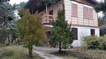 Casa singola, Cassolo, Bobbio