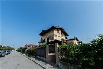 Trilocale, Basiano