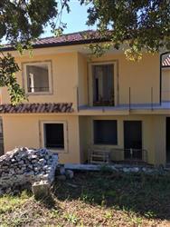 Casa semi indipendente in S. Andrea, Giungano