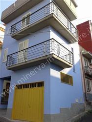 Casa singola in Via Duilio 173, Carlentini