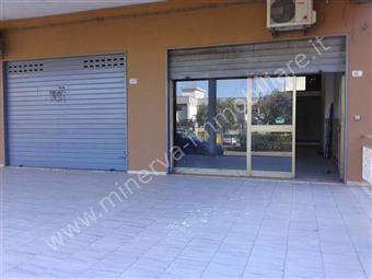 Locale commerciale in Via Etnea 224, Lentini