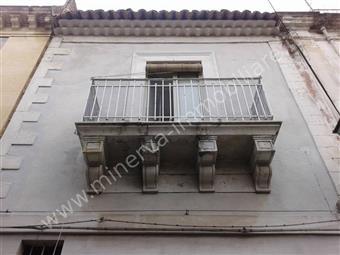 Casa singola in Via Xx Settembre 13, Lentini