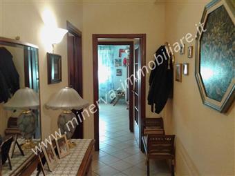 Quadrilocale in Via Zenone 8, Lentini