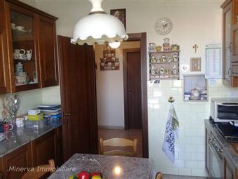 Trilocale in Via Riccardo Da Lentini 137, Lentini