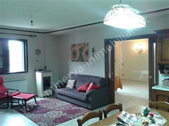 Appartamento, Francofonte, in ottime condizioni