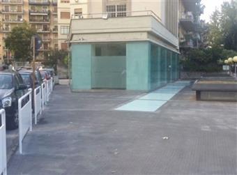 Locale commerciale, Resuttana, Palermo