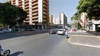 Locale commerciale, Libertà, Palermo