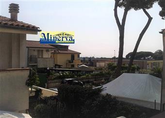 Villa a schiera in Via Seneca, Anzio