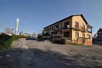 Locale commerciale in S.s. Dei Giovi 35, Socco, Fino Mornasco