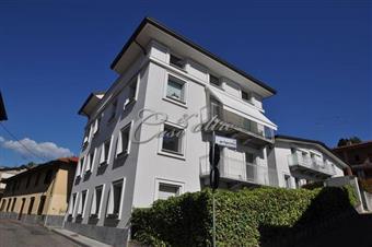 Trilocale in Via Per Figino, Montesolaro, Carimate