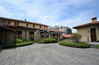 Magazzino in Via Chiavelli, Cantu'