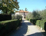 Villa in Santa Maria a Monte, Le Fontine, Santa Maria a Monte