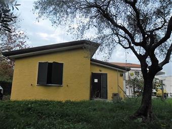 Casa singola, Luni Scavi, Ortonovo, in nuova costruzione