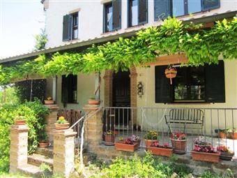 Appartamento in Servigliano, Servigliano