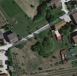 Casa singola in Contrada Varano, Falerone