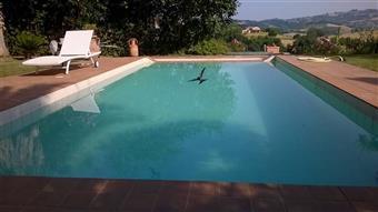 Casa singola, Belmonte Piceno, seminuova